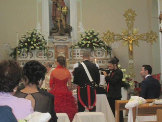 Il matrimonio di Antonino e Olimpia a Sant'Angelo del Pesco, Isernia 5