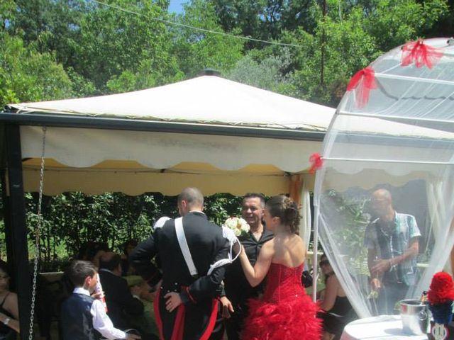 Il matrimonio di Antonino e Olimpia a Sant'Angelo del Pesco, Isernia 7