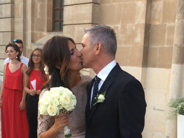 Il matrimonio di Salvatore e Stefania a Modica, Ragusa 4
