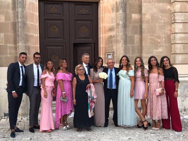 Il matrimonio di Salvatore e Stefania a Modica, Ragusa 7
