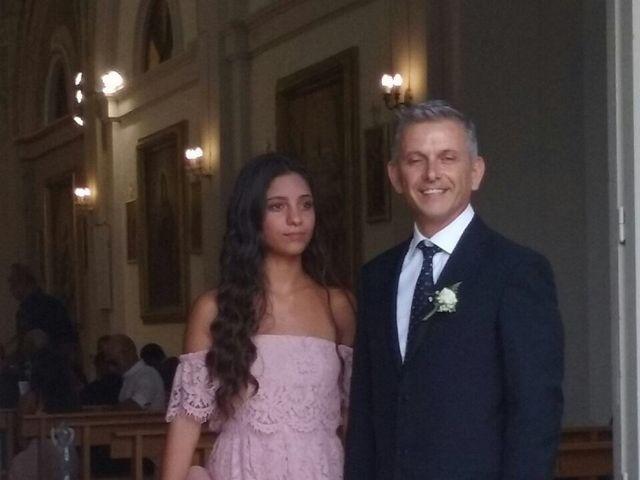 Il matrimonio di Salvatore e Stefania a Modica, Ragusa 9