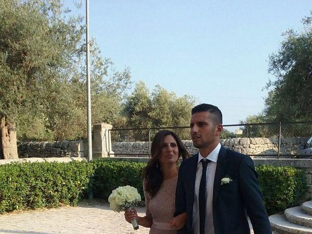 Il matrimonio di Salvatore e Stefania a Modica, Ragusa 10