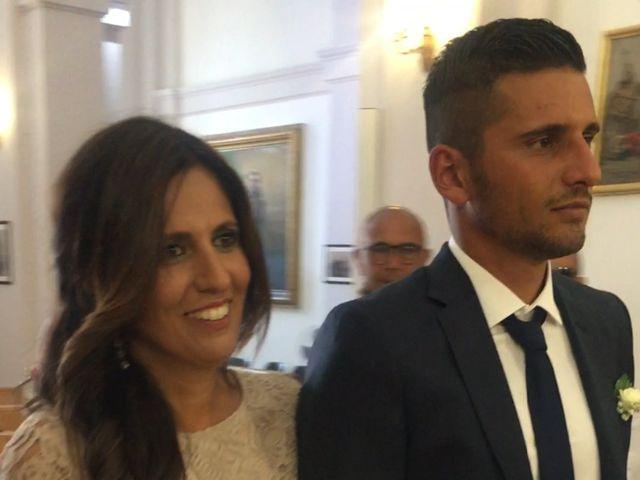 Il matrimonio di Salvatore e Stefania a Modica, Ragusa 11