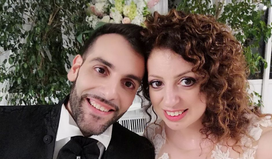 Il matrimonio di Valentina Chiriaco e Cosimo Cosco a Catanzaro, Catanzaro