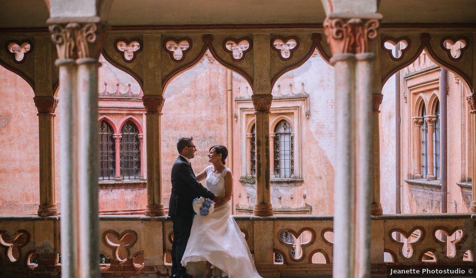 Il matrimonio di Davide e Elisa a Dronero, Cuneo