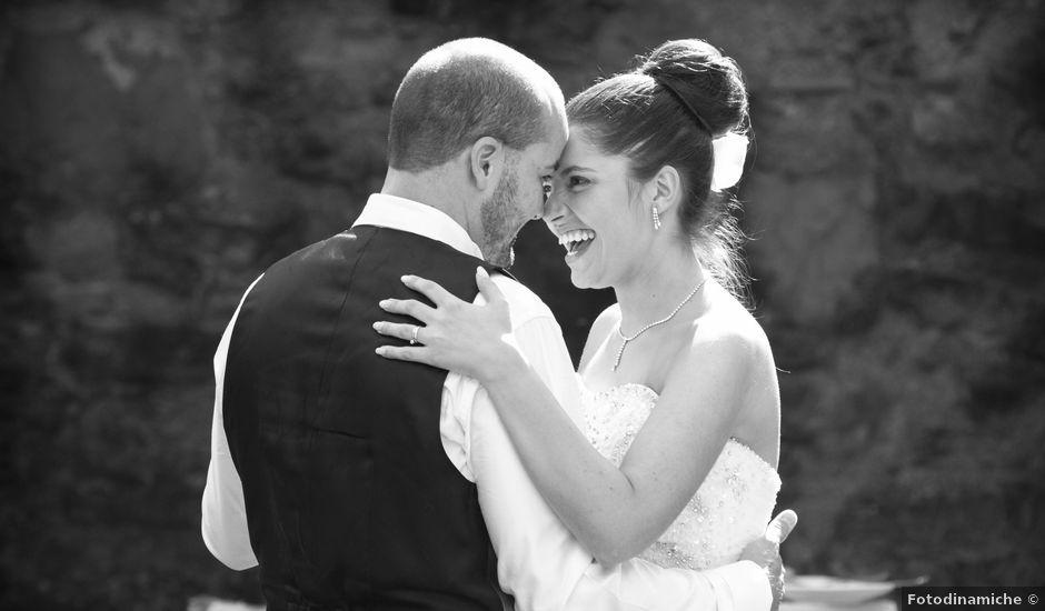 Il matrimonio di Samuele e Sara a Gradisca d'Isonzo, Gorizia