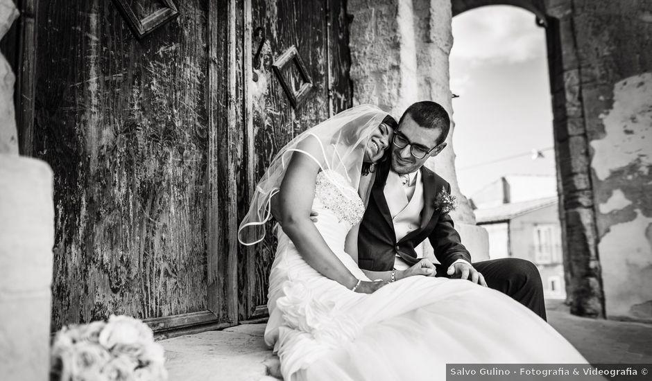 Il matrimonio di Claudio e Annalisa a Ragusa, Ragusa