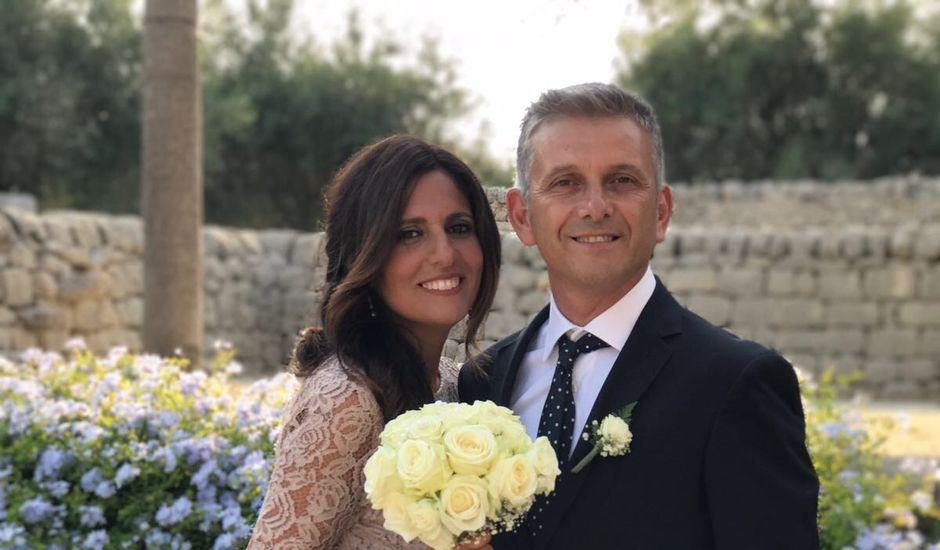 Il matrimonio di Salvatore e Stefania a Modica, Ragusa