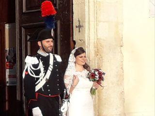 Le nozze di Nicola e Sara 3