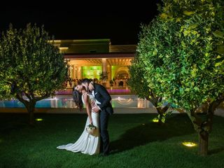 Le nozze di Liliana e Ciro 1