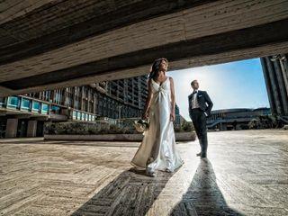 Le nozze di Liliana e Ciro 3