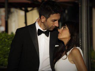 Le nozze di Liliana e Ciro
