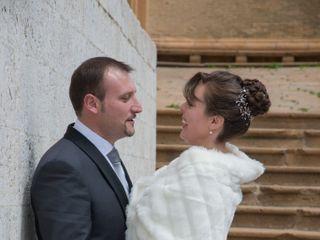 Le nozze di Antonio e Annalisa