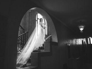 Le nozze di Federica e Giambattista