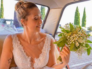 Le nozze di Valentina e Simonetta 2