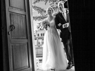 Le nozze di Valentina e Simonetta 3