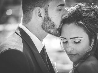 Le nozze di Raffaella e Gennaro