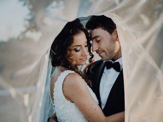 Le nozze di Maria e Cosmo