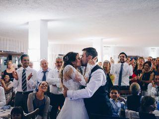 Le nozze di Enrica e Andrea 3