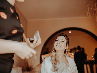 Le nozze di Grazia e Orazio 1