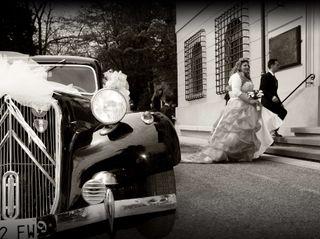 Le nozze di Elisa e Ivan 1