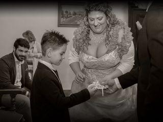 Le nozze di Elisa e Ivan 3