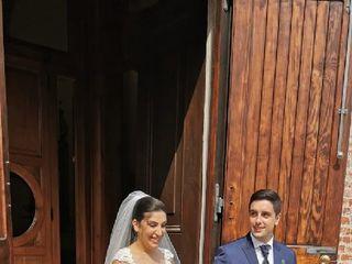Le nozze di Piera e Giuseppe 3
