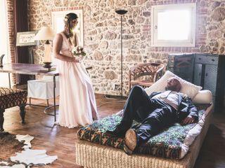 Le nozze di Elisa e Mauro 3