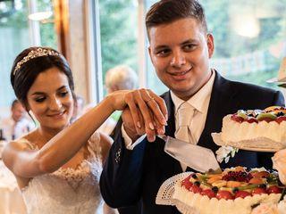 Le nozze di Anna e Manuel 1
