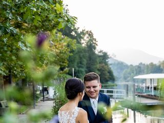 Le nozze di Anna e Manuel 3