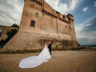 Le nozze di Beatrice e Alberto