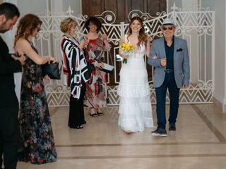 Le nozze di Sara e Carlo 3