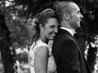 Le nozze di Federica e Mathias