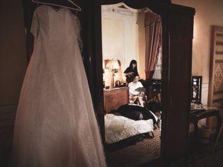 Le nozze di Loris e Michelle 1