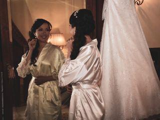 Le nozze di Loris e Michelle 2