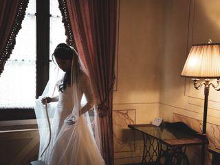 Le nozze di Loris e Michelle 3