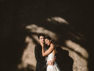 Le nozze di Adriana e Gabriele