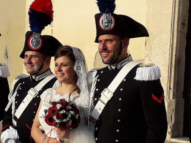Il matrimonio di Sara e Nicola a Quartu Sant'Elena, Cagliari 4