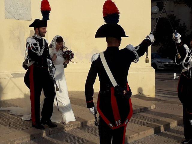 Il matrimonio di Sara e Nicola a Quartu Sant'Elena, Cagliari 5