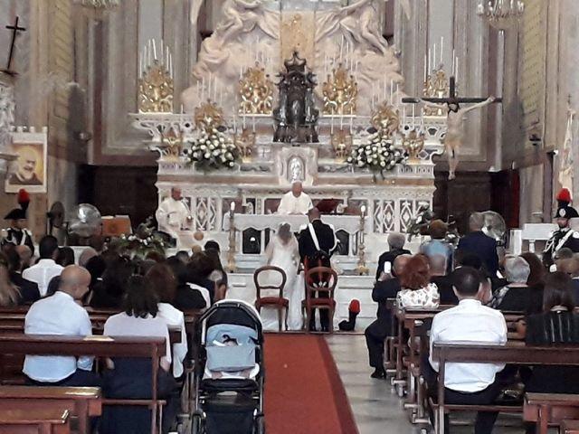 Il matrimonio di Sara e Nicola a Quartu Sant'Elena, Cagliari 6
