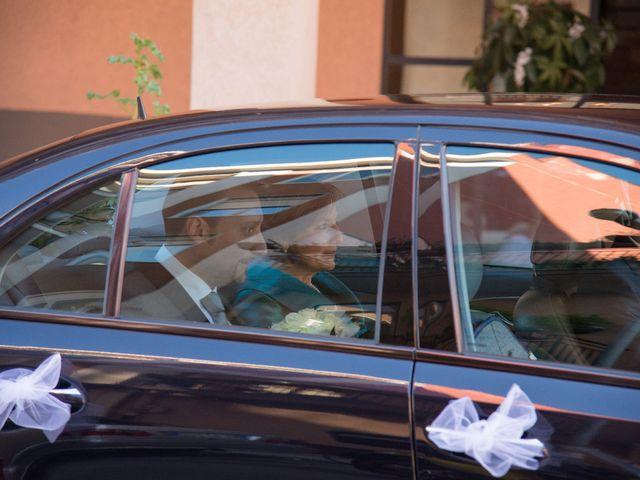 Il matrimonio di Annalisa e Antonio a Mineo, Catania 3