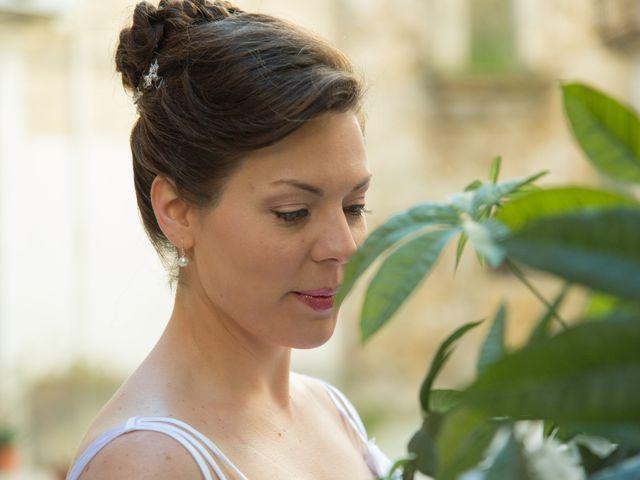 Il matrimonio di Annalisa e Antonio a Mineo, Catania 4