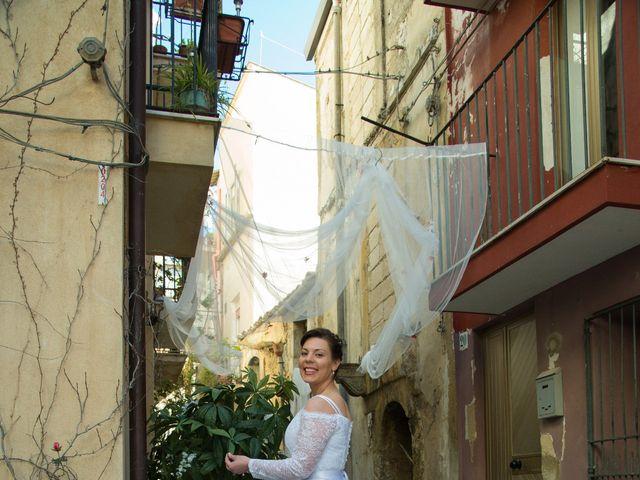 Il matrimonio di Annalisa e Antonio a Mineo, Catania 5