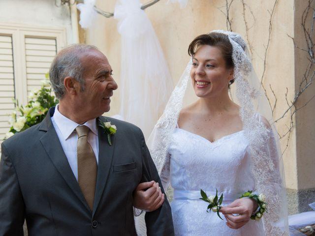 Il matrimonio di Annalisa e Antonio a Mineo, Catania 6