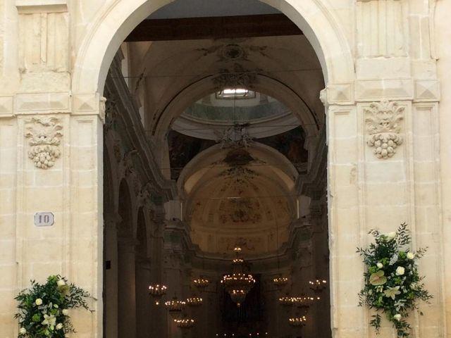 Il matrimonio di Annalisa e Antonio a Mineo, Catania 8