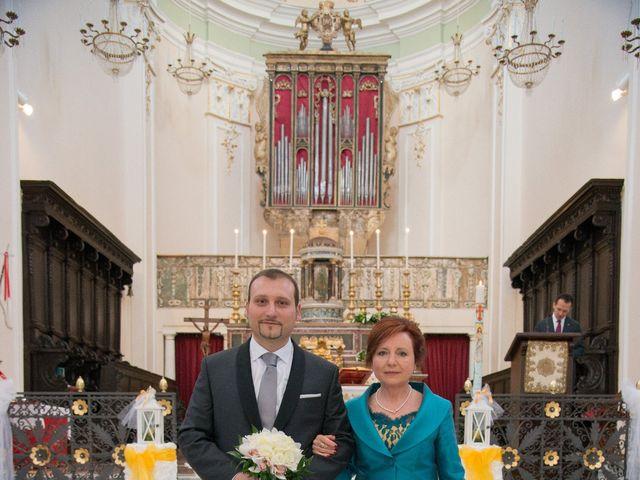 Il matrimonio di Annalisa e Antonio a Mineo, Catania 9