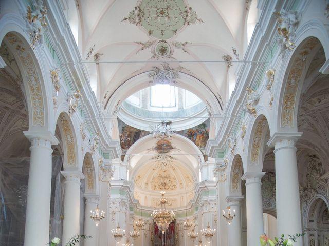 Il matrimonio di Annalisa e Antonio a Mineo, Catania 12