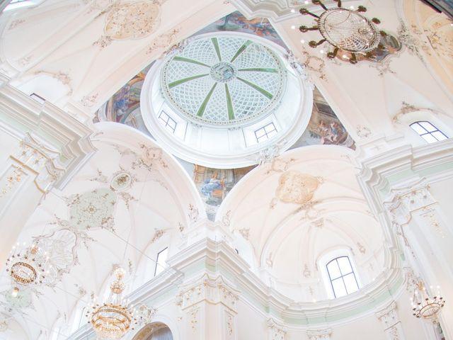 Il matrimonio di Annalisa e Antonio a Mineo, Catania 13