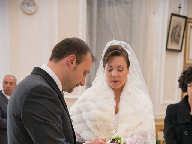 Il matrimonio di Annalisa e Antonio a Mineo, Catania 14