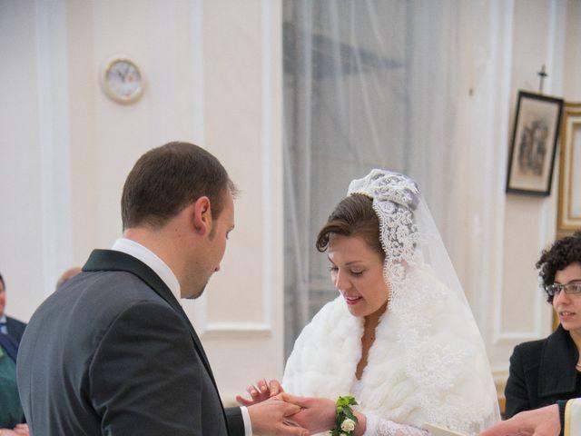 Il matrimonio di Annalisa e Antonio a Mineo, Catania 15
